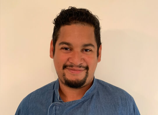 Oscar Pineda